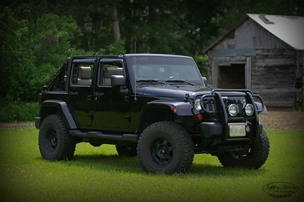 New Grill Guard Question Jeep Wrangler Forum