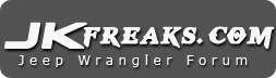 JKFreaks 2007-2018 Wrangler JK Forum - Powered by vBulletin